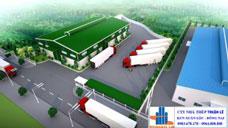 Nhà máy Đạm Phú Mỹ