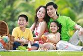 Tư vấn hôn nhân và gia đình