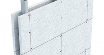 Tường bê tông nhẹ LC