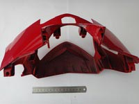 Linh kiện nhựa xe máy
