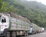 Xe tải thùng phủ bạt