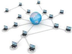 Lắp đặt hệ thống mạng máy tính