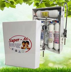 Máy lọc nước Asen Sunny-Eco Super-As