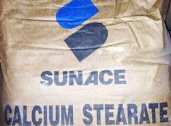 Calcium-Stearate - Hóa chất ngành nhựa cao su