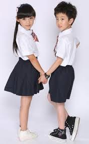 Đồng phục học sinh - sinh viên