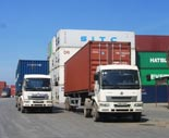 Vận tải hàng hóa Container