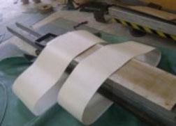 Nối dán băng tải PVC