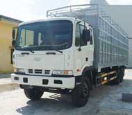 Xe tải 12 tấn