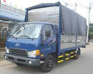 Xe tải 2 tấn