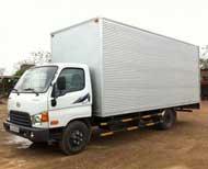 Xe tải 35 tấn