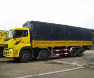 Xe tải 93 tấn
