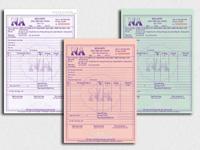 In hóa đơn chứng từ