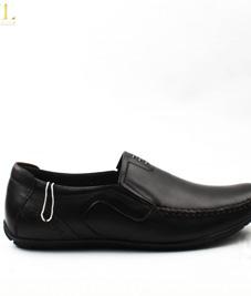 Giày lười nam da bò Lutra