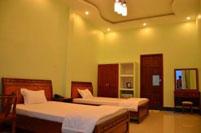 Phòng khách sạn 3 sao