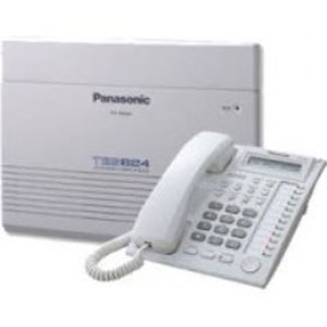 Tổng đài điện thoạ Panasonic