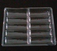 Khay đựng chả giò (Plastic tray of spring roll)