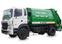 Xe môi trường Huyndai