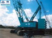 Cho thuê xe cẩu từ  200-600 tấn