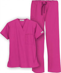 Quần áo y tế