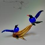Chim tước báo niềm vui