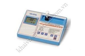 Máy đo COD và đa chỉ tiêu nước thải