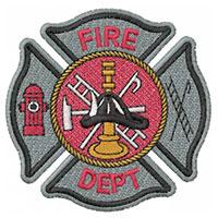 Thêu logo trên đồng phục