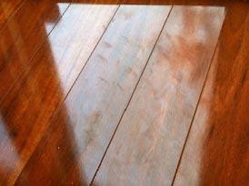 Ván sàn gỗ Hương
