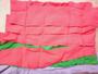 Vải lau nối