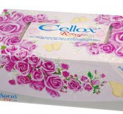 Khăn hộp giấy Cellox Fancy
