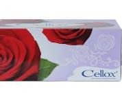 Khăn hộp giấy Cellox Rose