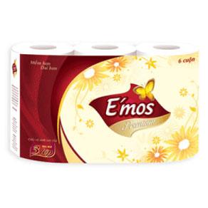Giấy vệ sinh Emos