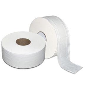 Giấy vệ sinh cuộn lớn 2 lớp