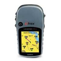 Máy GPS Garmin Etrex Legend HCx