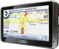 Hệ thống định vị vệ tinh VIGO A1130