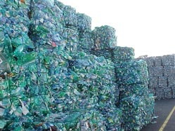 Mua bán nhựa phế liệu