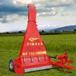 Máy cắt băm cỏ