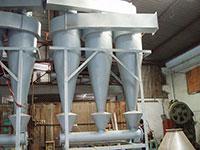 Xử lý khí thải