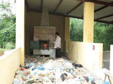 Xử lý rác thải