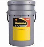 Rimula R4 15w-40