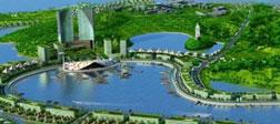 Dự án cảng biển