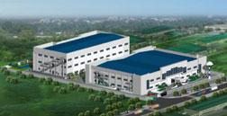 Dự án khu công nghiệp
