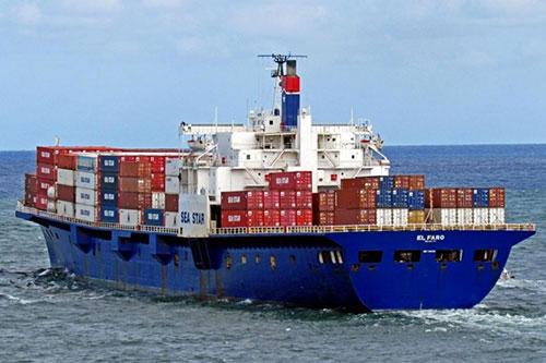 Vận chuyển đường thủy
