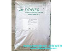 Hạt nhựa Dowex
