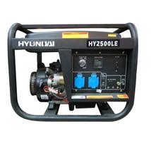 Máy phát điện Hyundai HY 2500LE