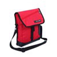 Túi đeo LC ipad2 red