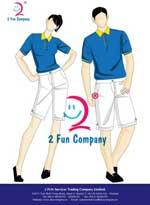 Đồng phục khách sạn - Resort