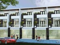 Nhà lô 56 đường A3 KĐT VCN Phước Hải