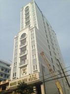 Khách sạn Hà Nội Vàng *** 107 Nguyễn Thiện Thuật