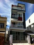 Nhà phố Vĩnh Ngọc