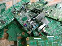 Thu mua mạch điện tử hư cũ
